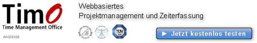 Multi-Projektmanagement Software