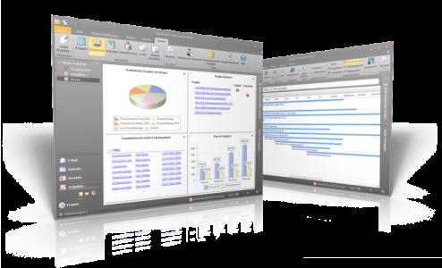 InLoox - Projektmanagementsoftware